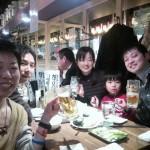 20130210 何の飲み会?